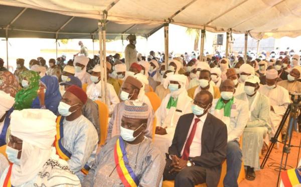 Tchad : plusieurs annonces pour le développement de la province de Sila