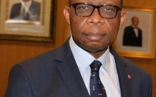 France : L'ambassadeur du Cameroun met en garde les activistes