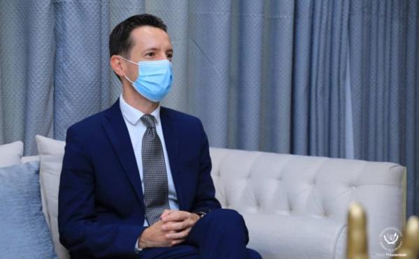 RDC : l'ambassadeur d'Italie tué dans une attaque