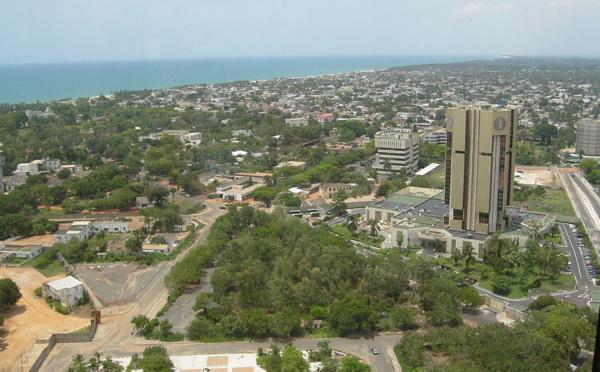 Togo/Zone Franche : 240 milliards de FCFA d'investissement en 30 ans