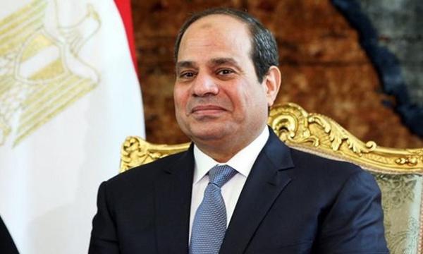 Trophée Africa Road Builders 2021 : le président égyptien, lauréat, recevra son prix fin mars