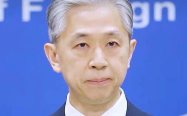 """La Chine """"regrette profondément"""" la disparition du président Idriss Deby"""