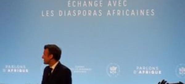 Conseil présidentiel pour l'Afrique : la diaspora tchadienne conviée à une consultation