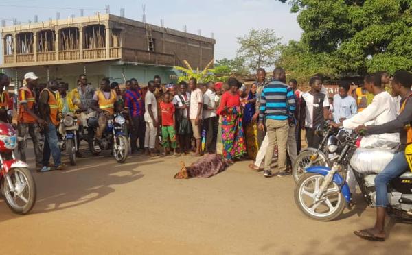 Tchad : l'ONU appelle l'armée à ne pas recourir à la force contre les manifestants pacifiques