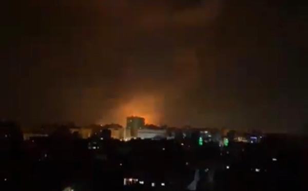 Gaza : l'armée israélienne lance une offensive terrestre