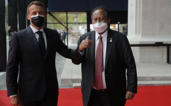 Soudan : La France règle la dette de 1,5 milliard $ envers le FMI