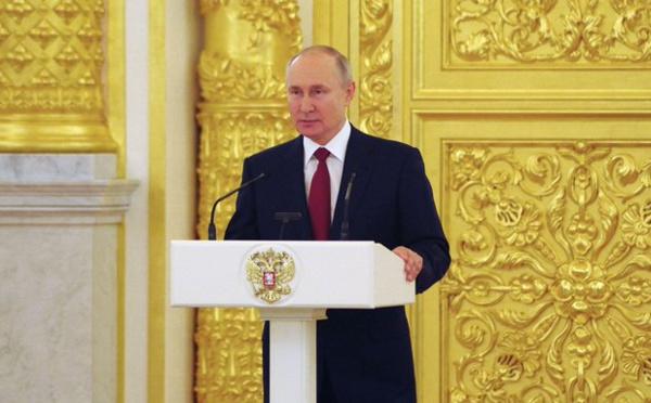 La Russie promet d'aider le Tchad