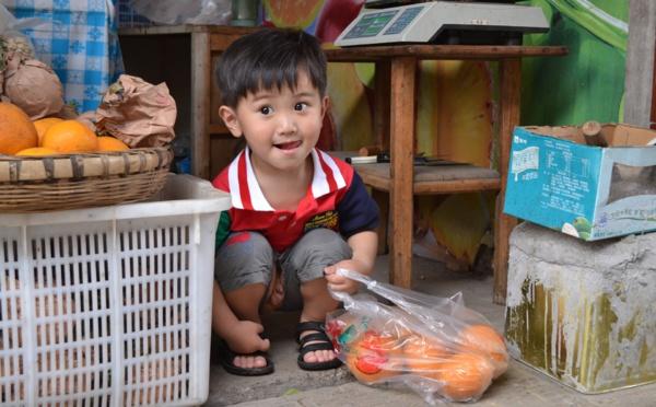 Chine : les familles désormais autorisées à avoir trois enfants