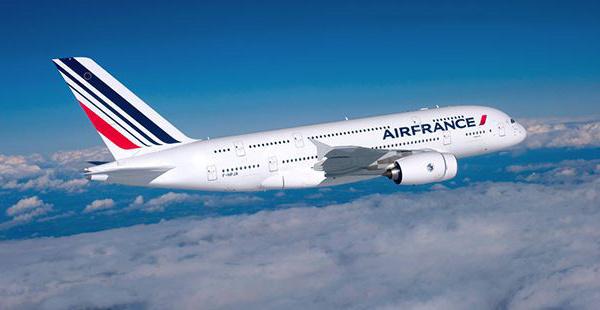 فرنسا تنفي وجود عبوة ناسفة على متن الطائرة القادمة من انجمينا