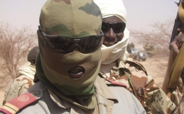 """Mali : Les Tchadiens """"se battent à l'ancienne, la tactique des rezzous"""""""