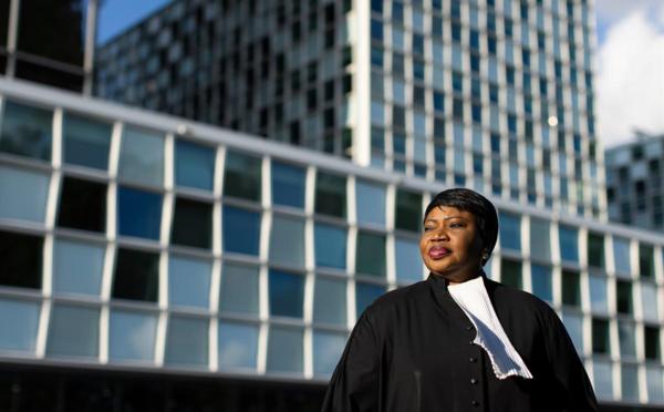 CPI : fin de mandat pour la procureure Fatou Bensouda