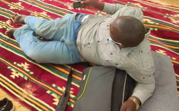 Tchad : le collectif des diplômés a eu une rencontre avec les autorités