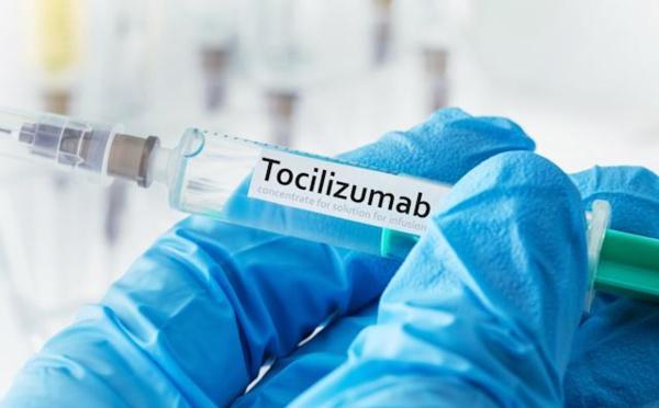 Covid-19 : recommandé par l'OMS, le tocilizumab est inaccessible pour la majeure partie du monde