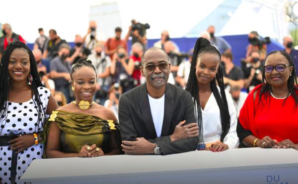 Cinéma : le réalisateur Mahamat Saleh Haroun en compétition au Festival de Cannes