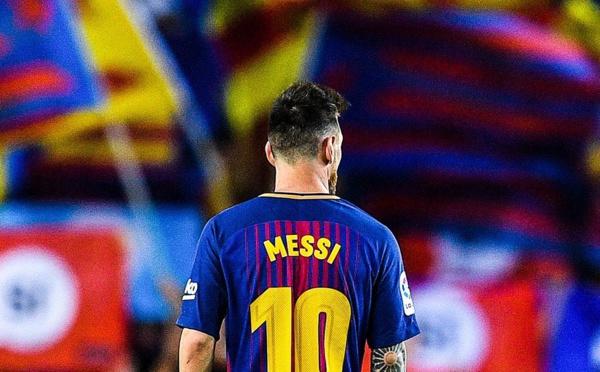 Football : Messi ne prolongera pas au FC Barcelone