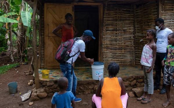 Haïti : des populations dans le besoin suite au séisme qui aurait fait plus de 200 morts