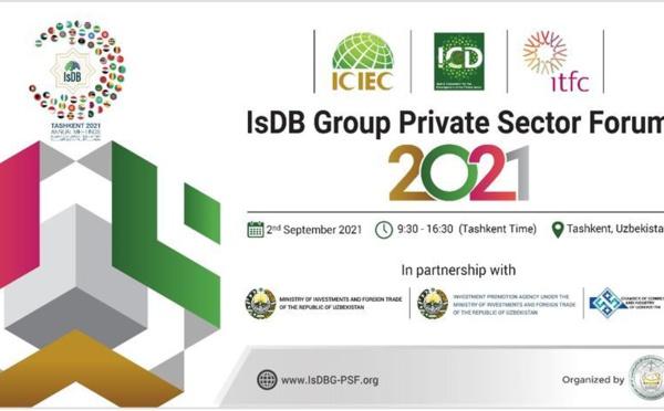 Les institutions du groupe de la BID abritent le Forum du secteur privé