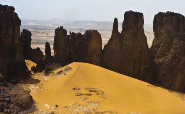 Tchad : La deuxième édition du Festival des Cultures Sahariennes, un festival inédit