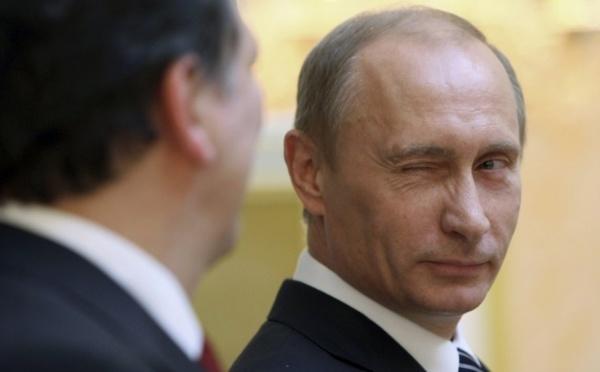 La Russie signe son grand retour sur la scène internationale