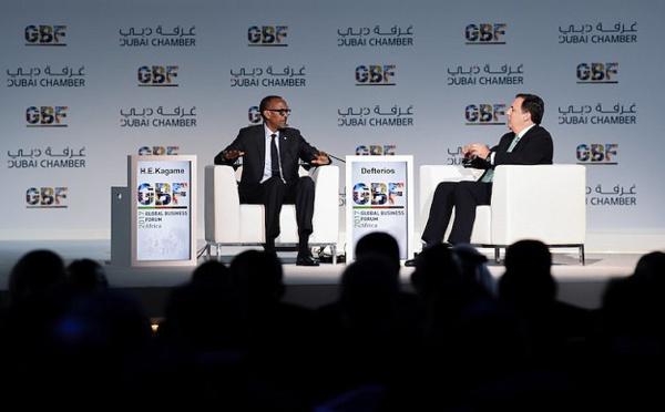 Global Business Forum Africa : des délégations africaines de haut niveau se rendront à Dubaï