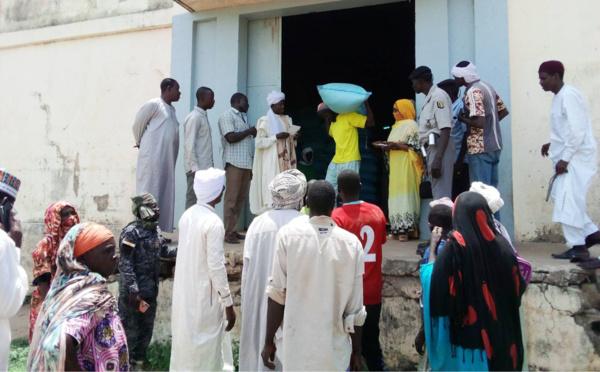 Tchad : au Salamat, l'ONASA lance la vente de céréales à prix subventionné