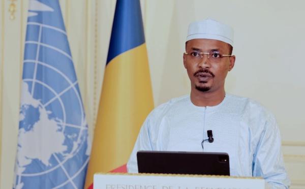 """Le Tchad est favorable à la réinsertion """"de ses ressortissants à la solde des factions libyennes"""""""