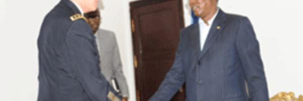 Tchad-Mali-RCA : Les USA offrent 10 millions $ à l'armée tchadienne