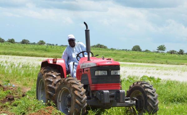 """Tchad :  """"Je suis ami des travailleurs et ennemi des paresseux"""" dit l'ancien PM, Dadnaji"""