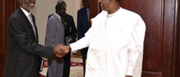Tchad : La Loi Anti-terroriste, anticonstitutionnelle ? La CPDC voit rouge et rejette le projet (Opposition)