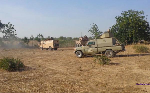 Lac Tchad : Violent combat entre l'armée et Boko Haram, plusieurs tchadiens enlevés