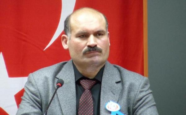 L'ambassadeur de la Turquie au Tchad distingué officier de l'ordre national