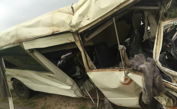 Tchad: Les accidents de circulation continuent d'endeuiller des familles