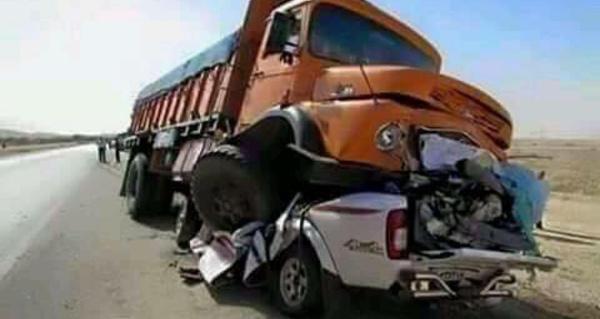 Tchad: 9 morts et 10 blessés dans un accident de circulation près de Mongo