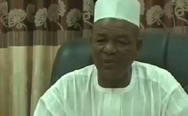"""Tchad: """"Nous sommes à la hauteur"""", se félicite le gouverneur du Ouaddaï, Abbadi Sayir"""