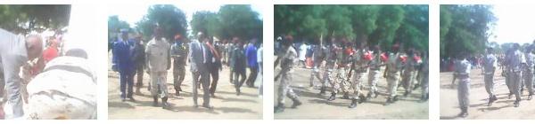 Tchad: La fête de l'Indépendance célébrée dans les autres régions