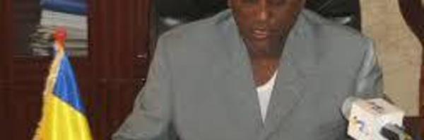 Tchad: Le gouverneur du Salamat, Djibert Younous met l'accent sur la sécurité des citoyens