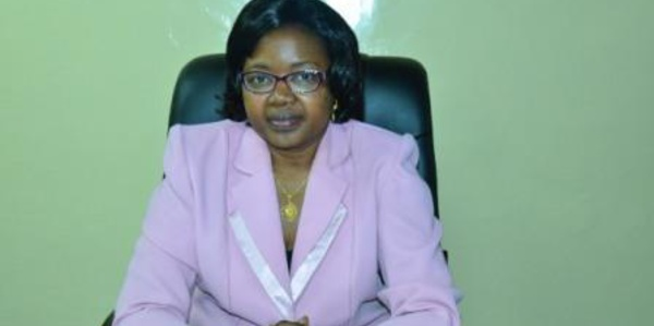 Tchad: La ministre Baiwong Djibergui appelle à booster le secteur de l'agriculture
