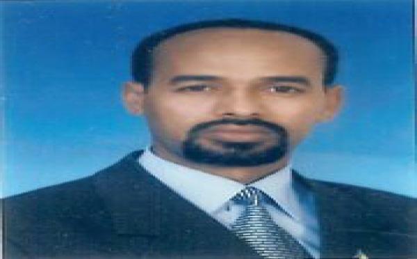 Bakry Jacob se désolidarise de Al Amin Adoudou