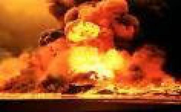 N'Djamena est à feu et à sang