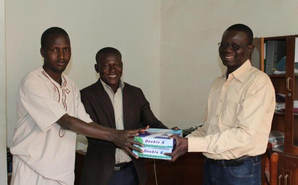 Tchad : Alwihda apporte son soutien à l'UJT