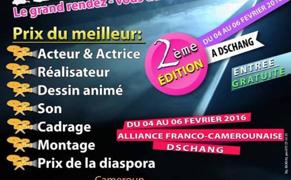Cameroun:Un festival de cinéma pour lutter contre les AVC