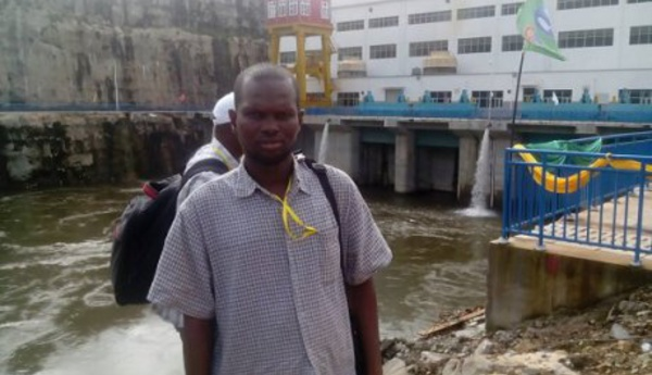Afrique : Encore un journaliste assassiné !