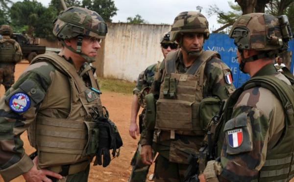 Abus sexuels en Centrafrique : ce drame qui nourrit le terrorisme islamiste