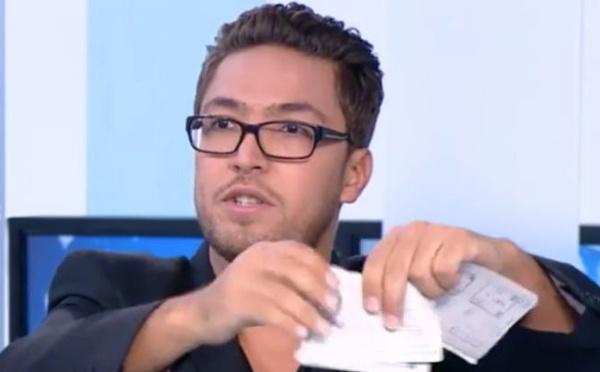 Zakaria Moumni mis KO par la Présidente du TGI de Paris