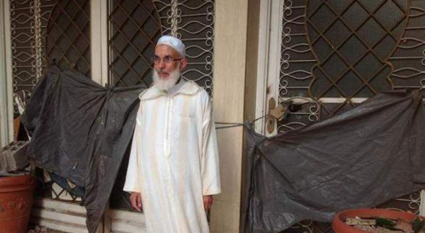 Mohamed Abbadi, un illuminé qui veut devenir Calife