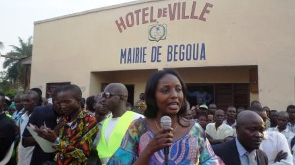Le nouveau gouvernement centrafricain: enfin un espoir centrafricain!