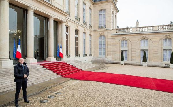France : Touadera à Paris, opération séduction auprès l'ancien pays colonial