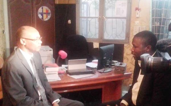 Le rôle du peuple était primordial dans la lutte contre Boko Haram (Ahmat Yacoub)