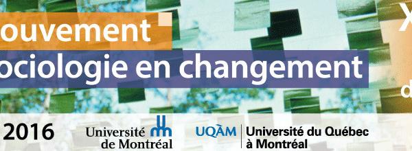 Canada: La Médiatolgie sociologique au service de la lutte contre l'extrémisme ( intervention de Ahmat Yacoub au XXe congrès international des sociologues francophones