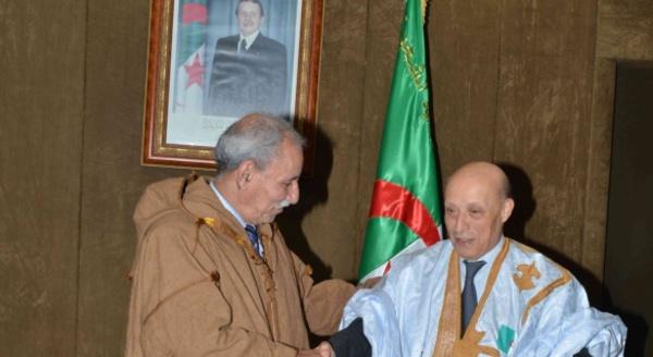 La marionnette d'Alger Brahim Ghali accueilli par deux défaites diplomatiques algériennes, depuis son installation à la tête du Polisario